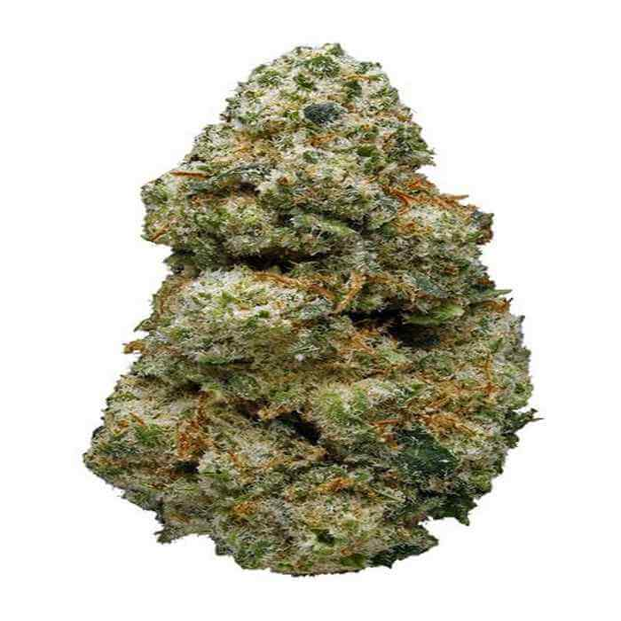 AC-DC Marijuana Strain
