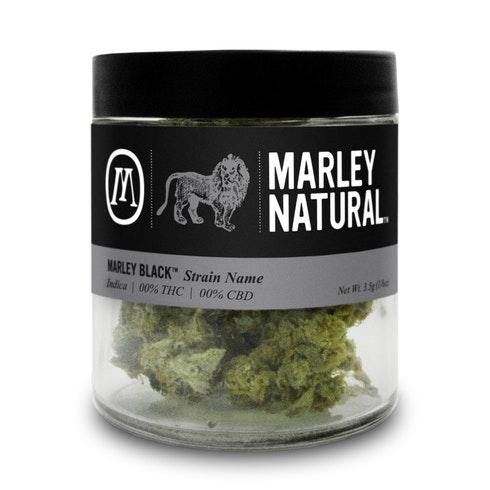 Marley Black Indica