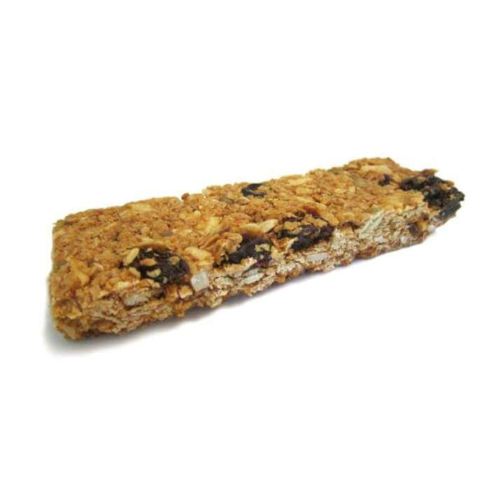 CBD Crunch Granola Bar