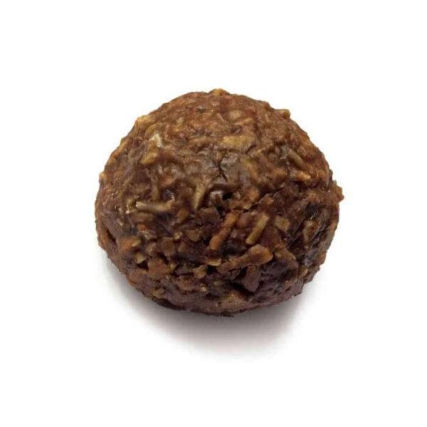 Chocolate Coconut Bliss Balls