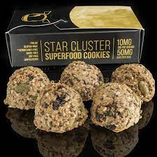 CBD Starcluster Superfood