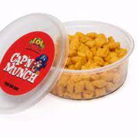 Cereal-Cap'n Munch
