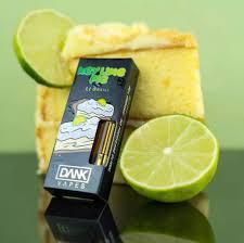 Key Lime Pie Dankvapes