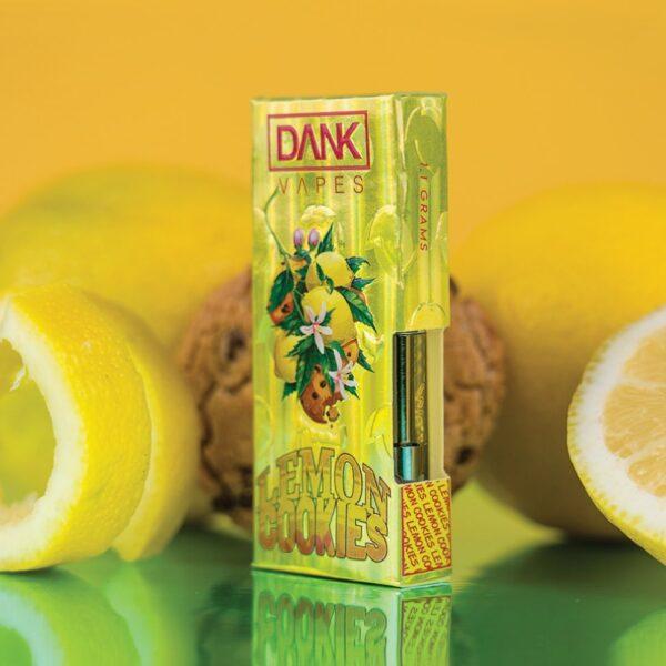 Lemon Cookies Dank Vapes