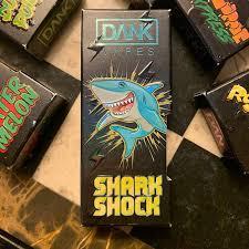Shark Shock Dank Vapes