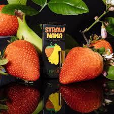 Straw Nana Dank Vapes