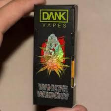 White Widow Dank Vapes